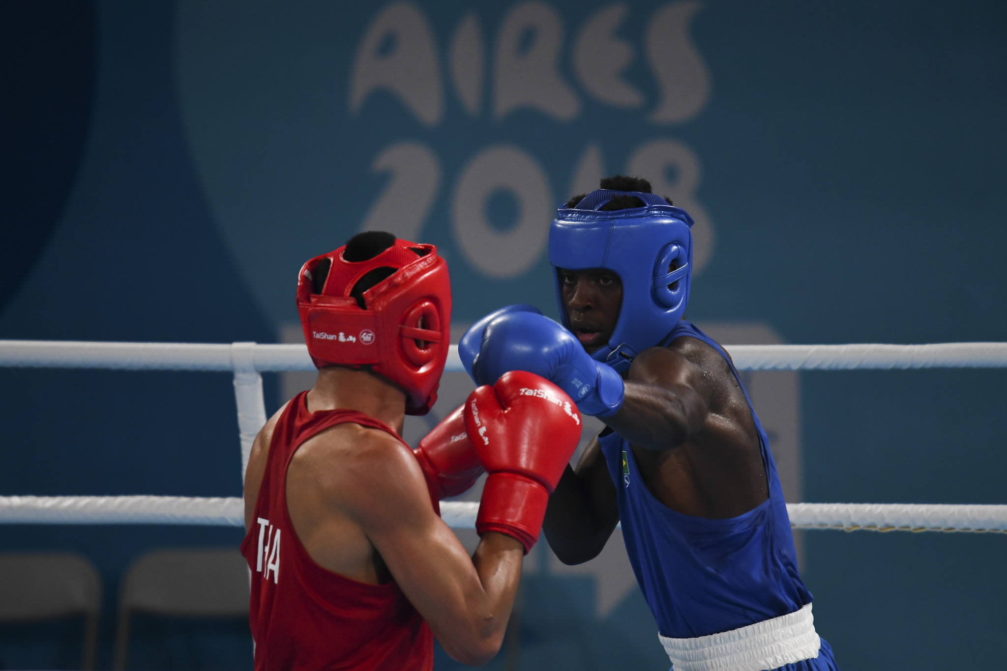 Boxing at Buenos Aires 2018 has been conducted with