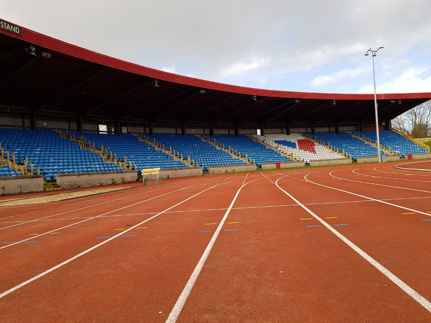 Athletics and Para-athletics will be held at a significantly-upgraded Alexander Stadium during the Birmingham 2022 Commonwealth Games ©Birmingham 2022