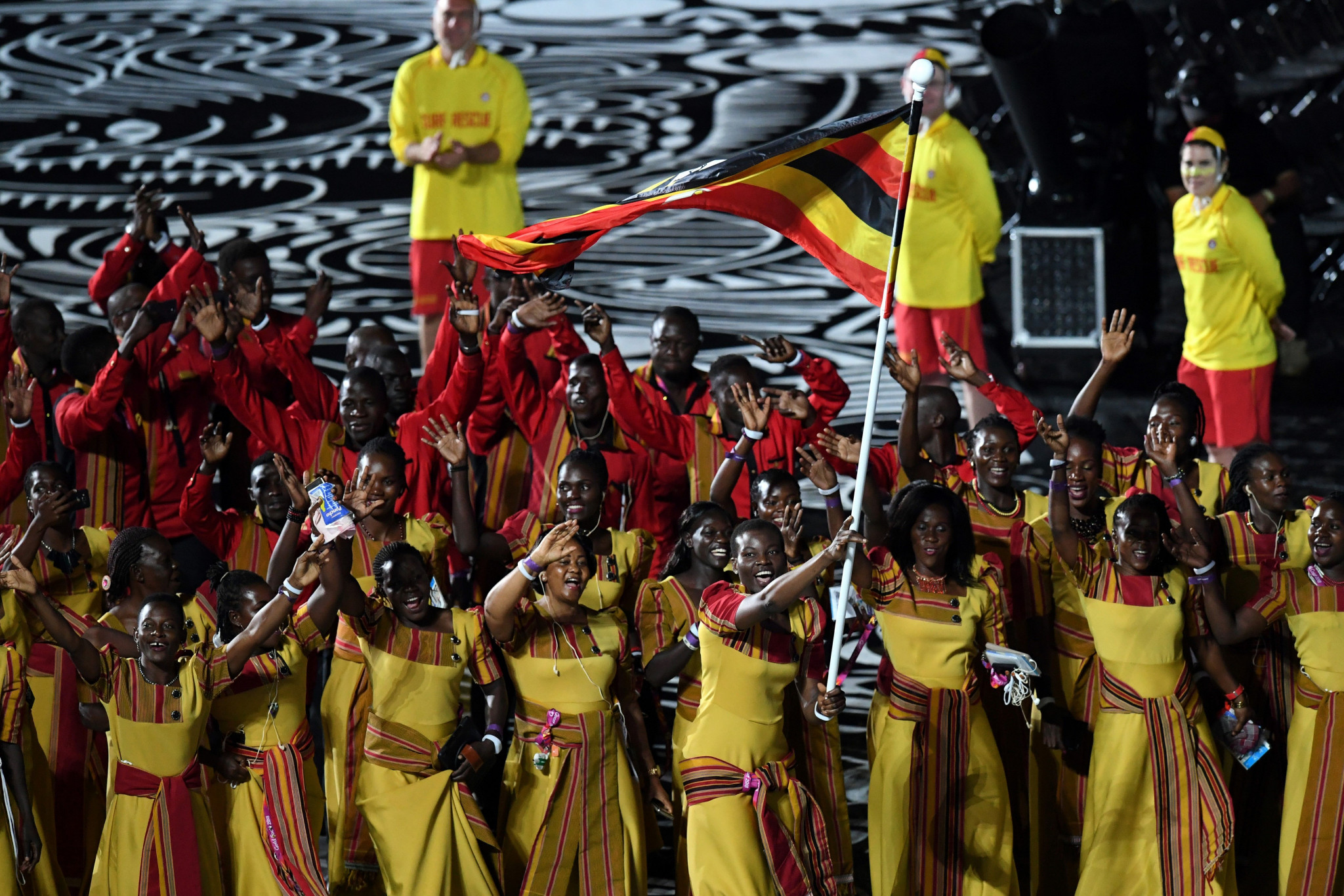 Australia set to deport two Ugandan athletes who stayed in country after Gold Coast 2018