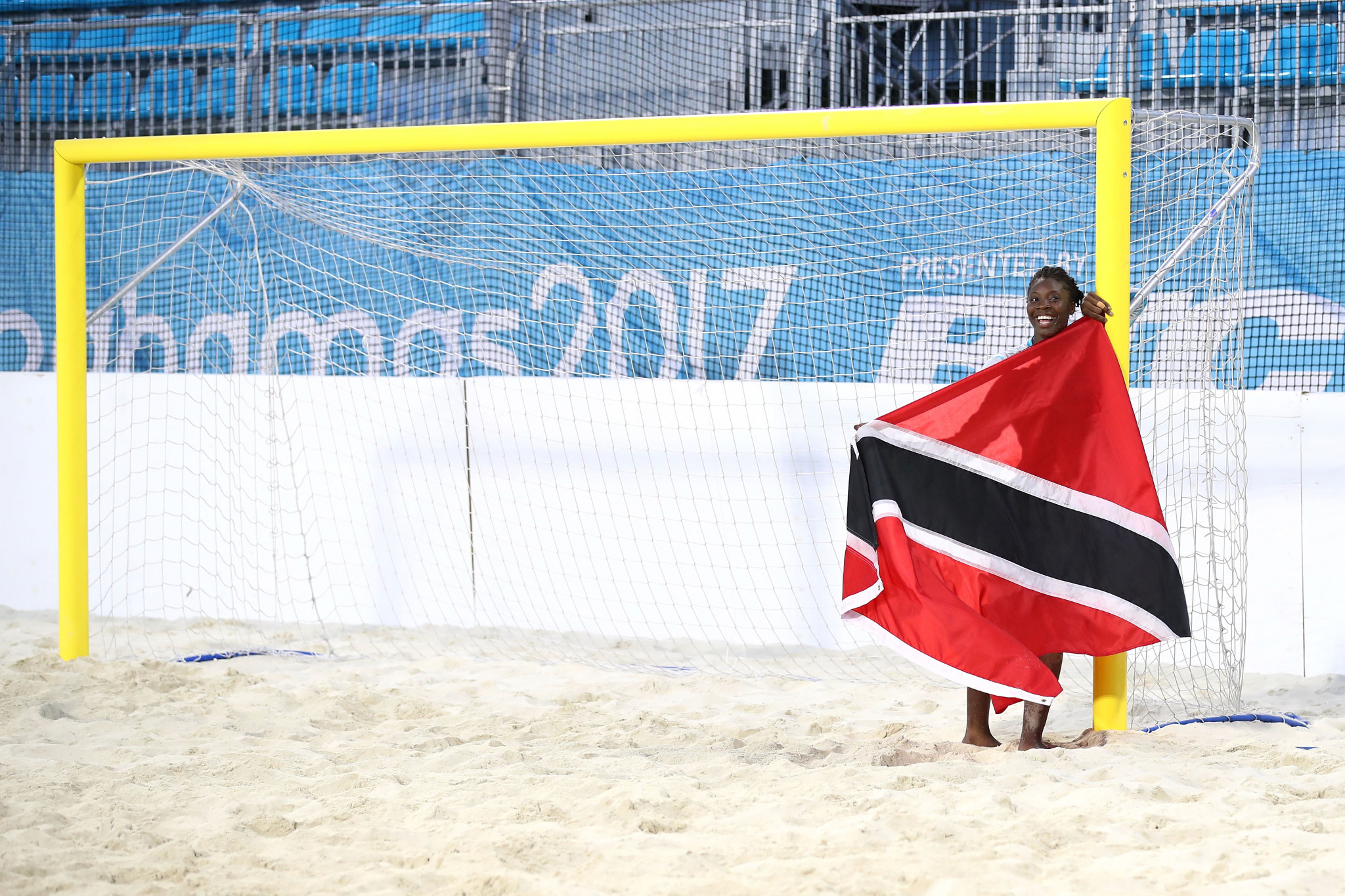 CGF receive bids from Gibraltar and Trinidad and Tobago for 2021 Commonwealth Youth Games