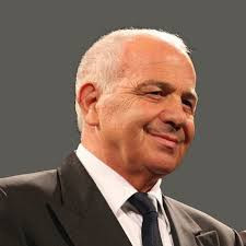 Franco Falcinelli remains eligible for a position as vice-president at the upcoming International Boxing Association election in Moscow ©EUBC