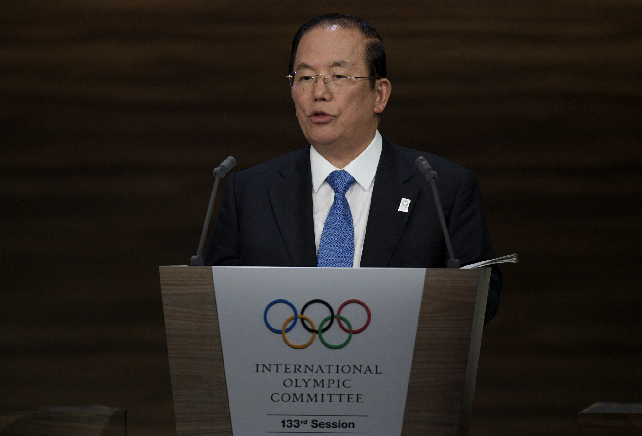 Differences between the Tokyo 2020 operating budget and costs associated with the Games have divided opinion ©Getty Images