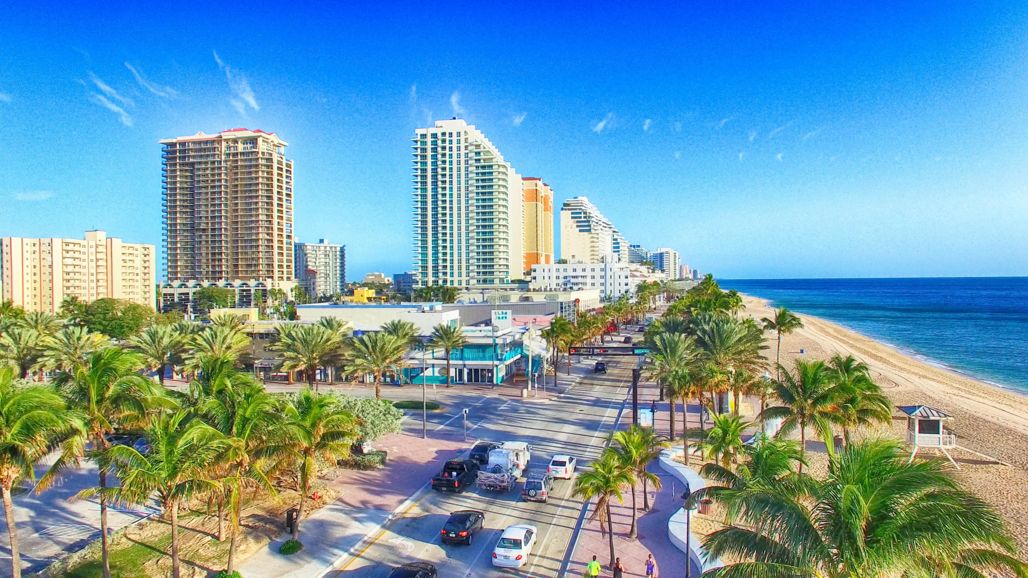 Fort Lauderdale to host first Regional SportAccord Pan America in 2019