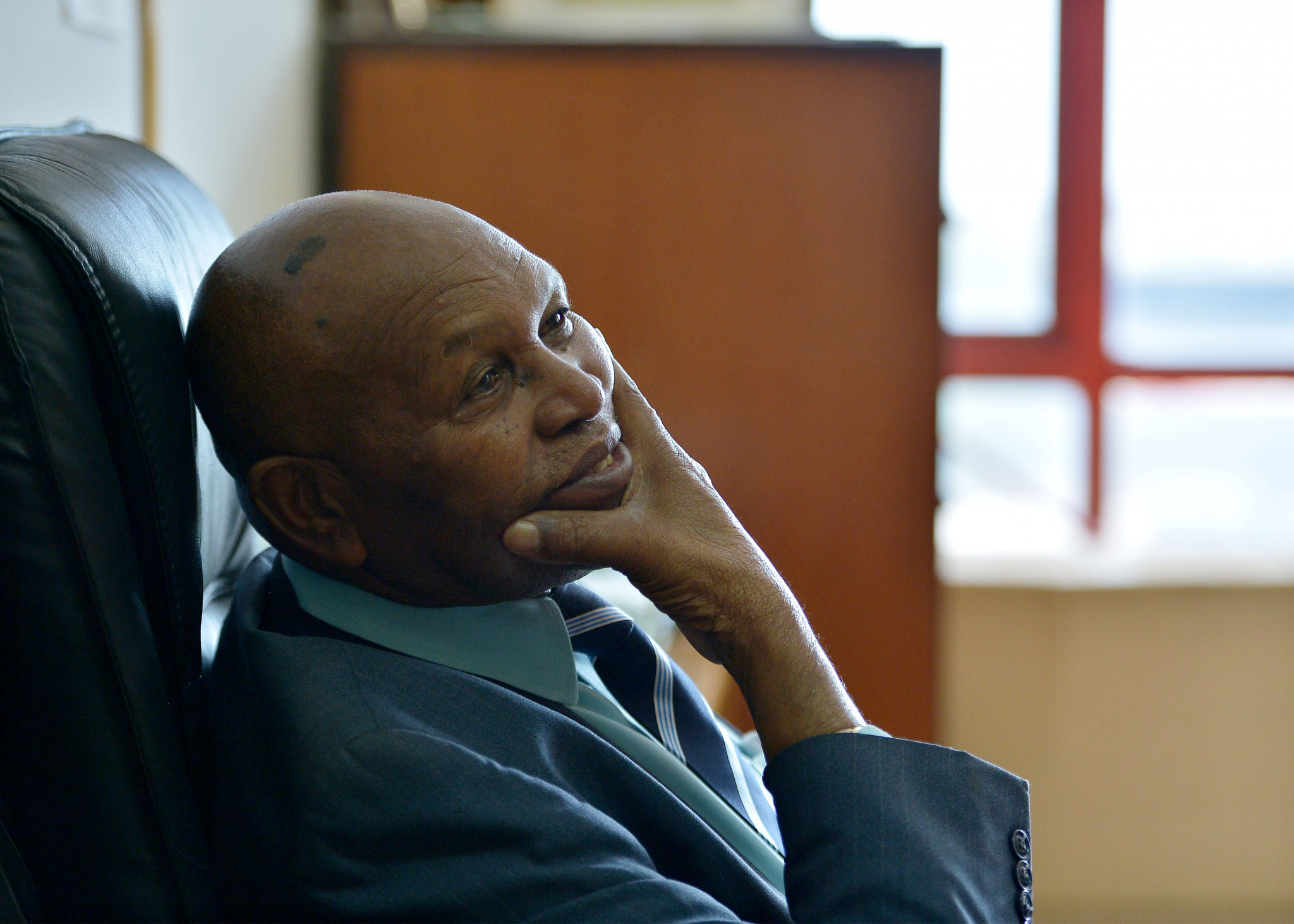 Keino to turn state witness after corruption charges dropped