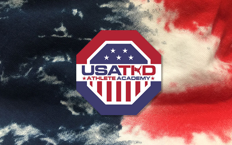 USA Taekwondo has announced that it will launch an Athlete Academy in 2019 to help prepare athletes for the Olympic Games ©USA Taekwondo