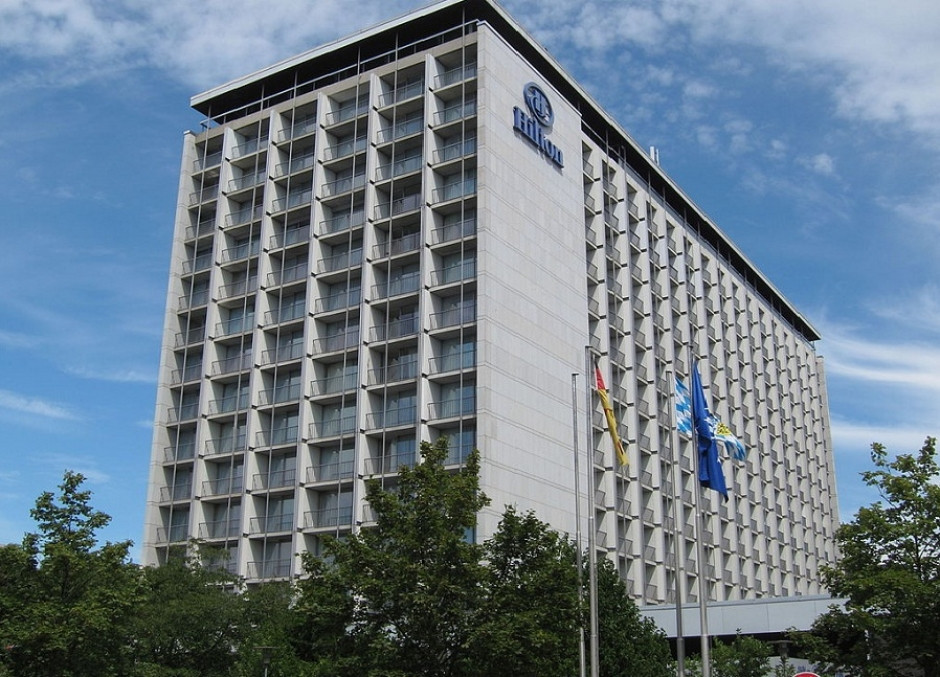 ISSF officials have sought reassurances from German police that Luciano Rossi will be safe during the General Assembly, due to be held at the Hilton Munich Park Hotel ©Hilton Munich Park Hotel