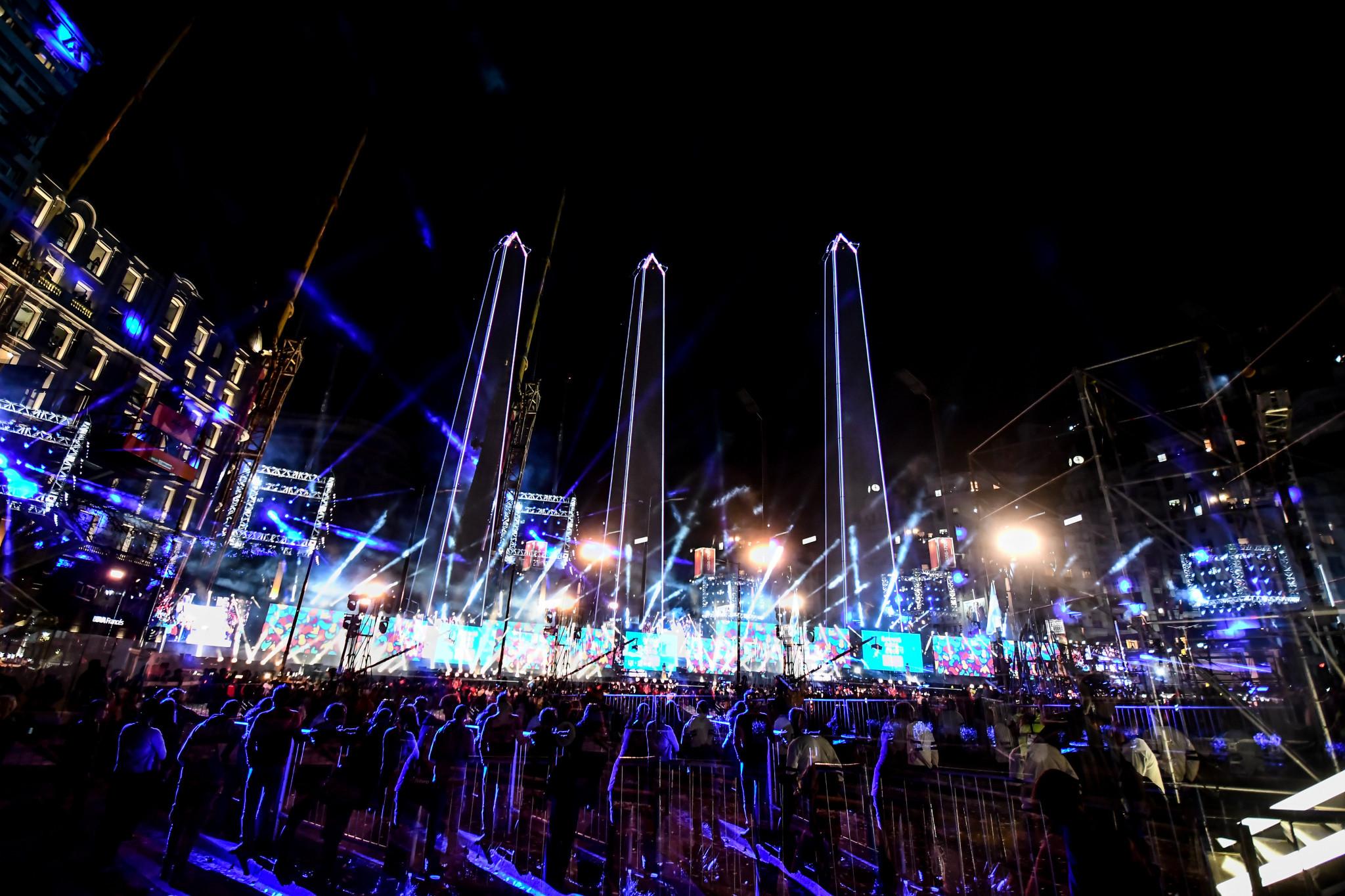 "Bach reveals city centre Opening Ceremony ""dream"" and encourages Paris 2024 to consider concept"