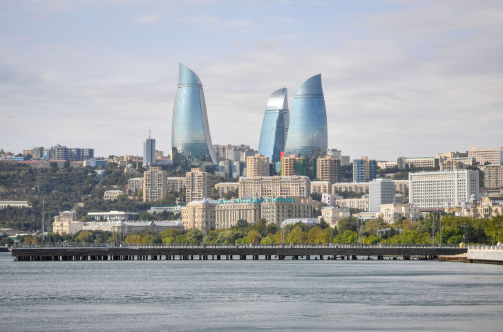 Record numbers of representatives have gathered for the FIG Congress in the Azerbaijan capital of Baku to deliberate on two key Morinari Watanabe initiatives - the creation of a Gymnastics Ethics Foundation and the official inclusion of parkour as a FIG event ©Getty Images