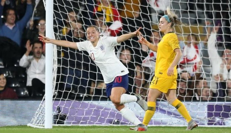 England will host UEFA Women's Euro 2021, it has been announced ©Getty Images