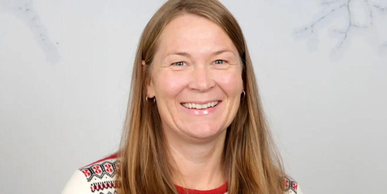 Berg appointed secretary general at Norwegian Ski Association