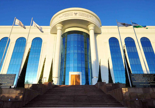 Uzbekistan is one of the many countries to benefit from Olympasia ©OCA
