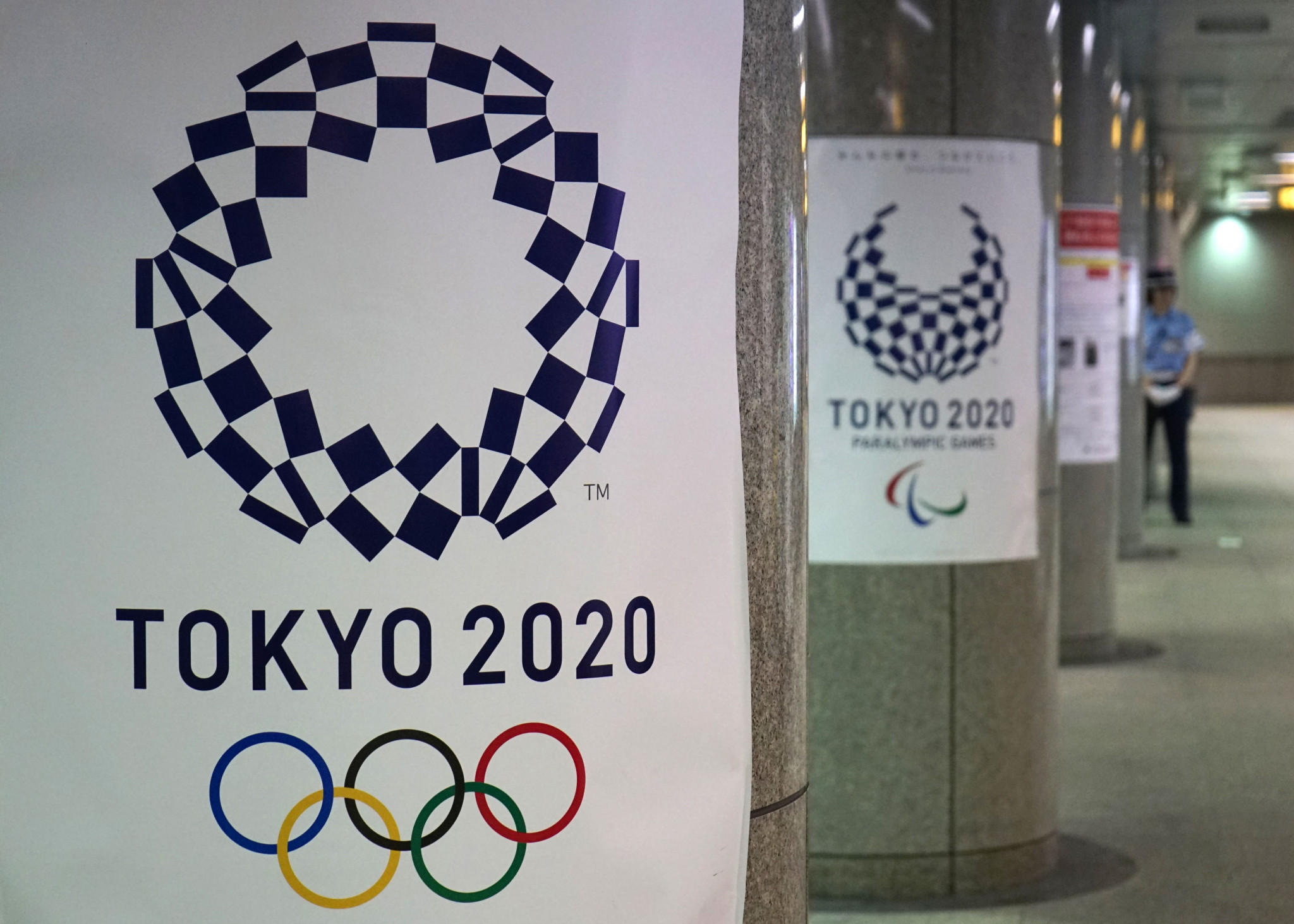 Tokyo 2020 have released the third version of their budget ©Tokyo 2020