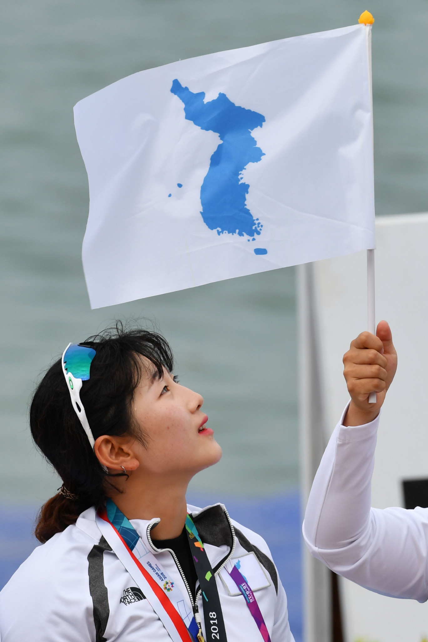 Sport is seen as a key way of improving inter-Korean relations ©Getty Images