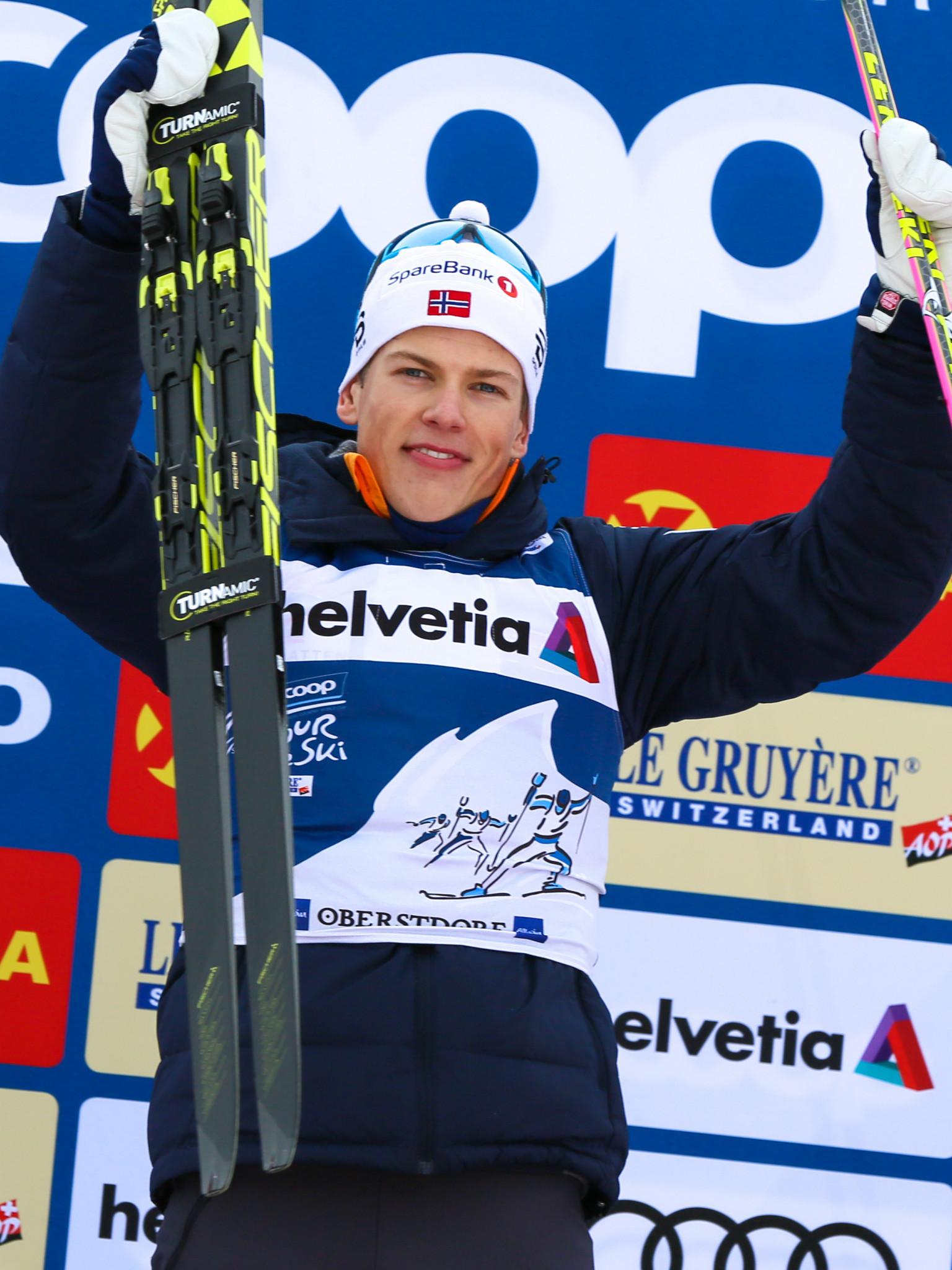 Tour de Ski set for conclusion in Val di Fiemme