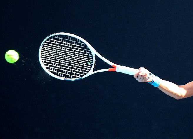 Twenty-eight professional tennis players arrested by Spanish police for alleged match-fixing