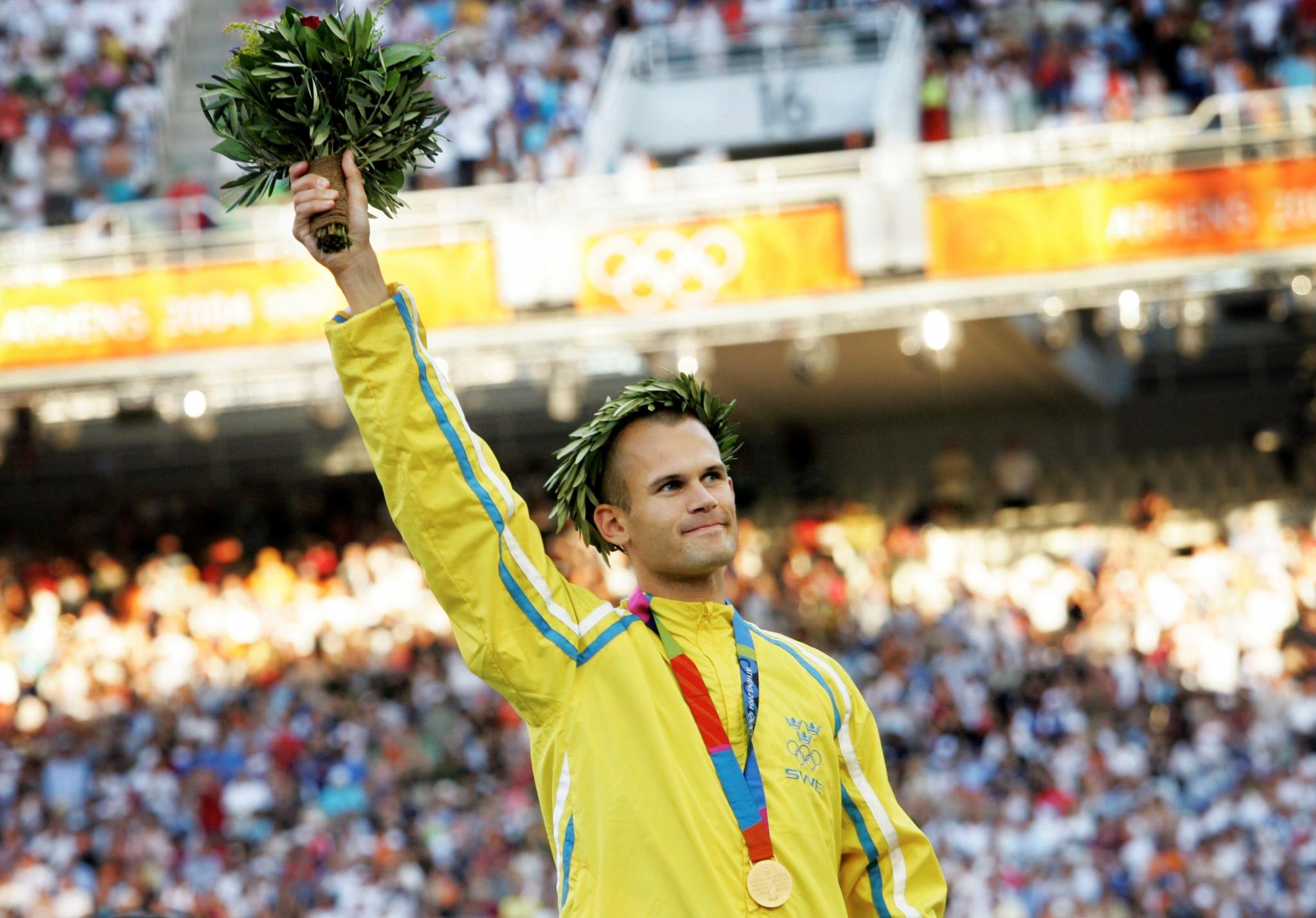 Swedish IOC member Holm presents case for Stockholm 2026 Winter Olympic bid