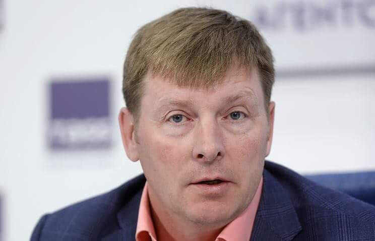 Alexander Zubkov has claimed he is ready for further proceedings with the ROC in his case of refusal to acknowledge a CAS decision confirming he had been disqualified from the 2014 Winter Olympic Games in Sochi ©Facebook
