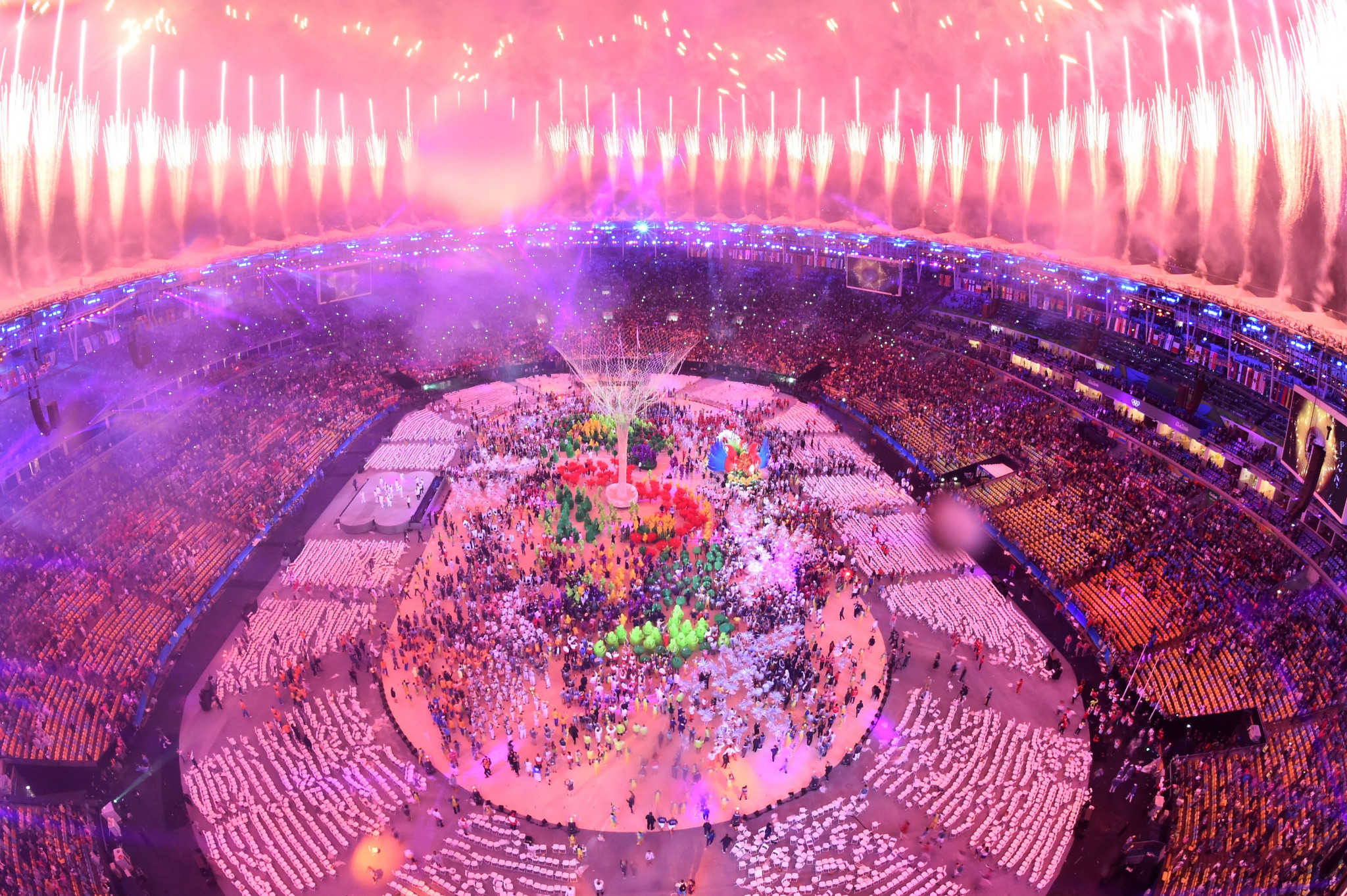 New independent study claims Rio 2016 Olympic Games provided significant economic benefit to host city