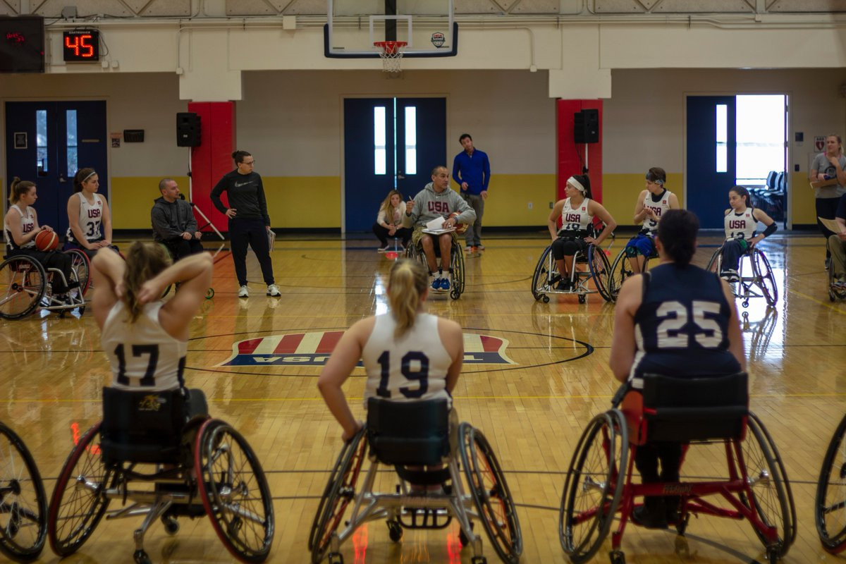 IWBF Europe extends eligibility regulations for EuroCup