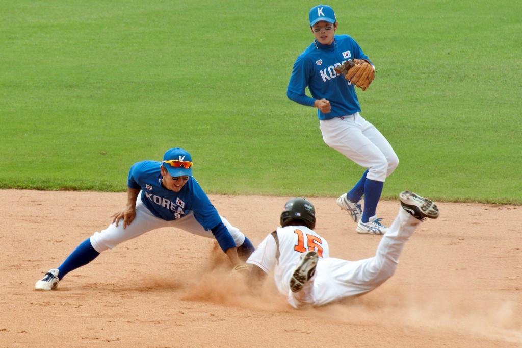 John Coates said the five sports put forward for Tokyo 2020, including baseball, represented a