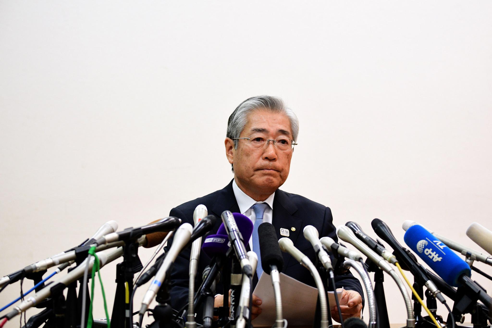 Takeda denies knowledge of links between Black Tidings owner and Papa Diack