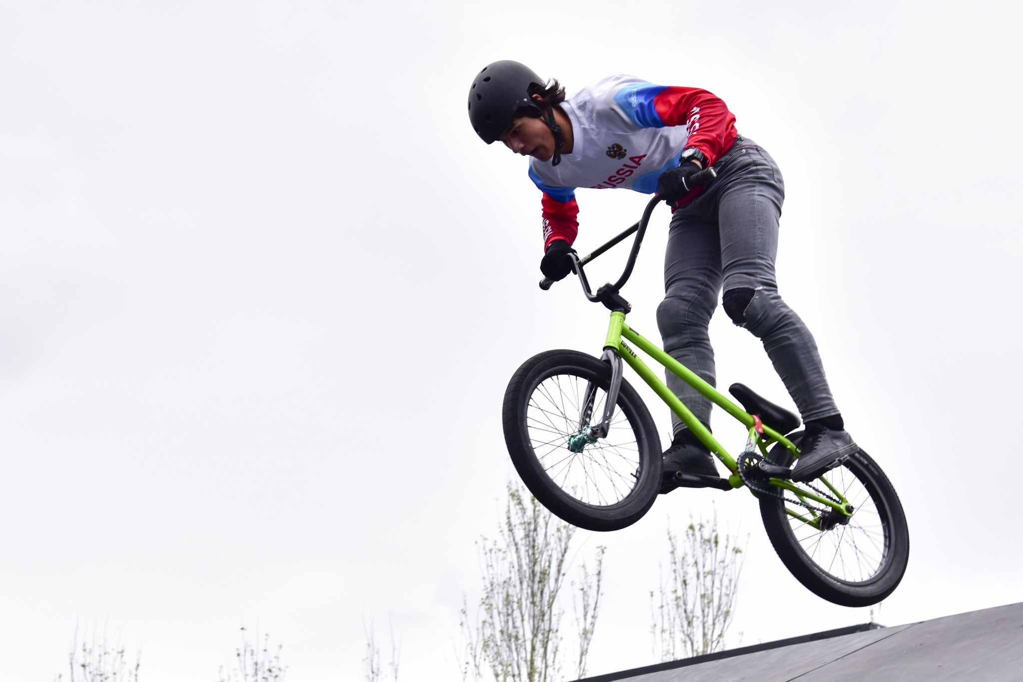 BMX freestyle axed from first ANOC World Beach Games in San Diego