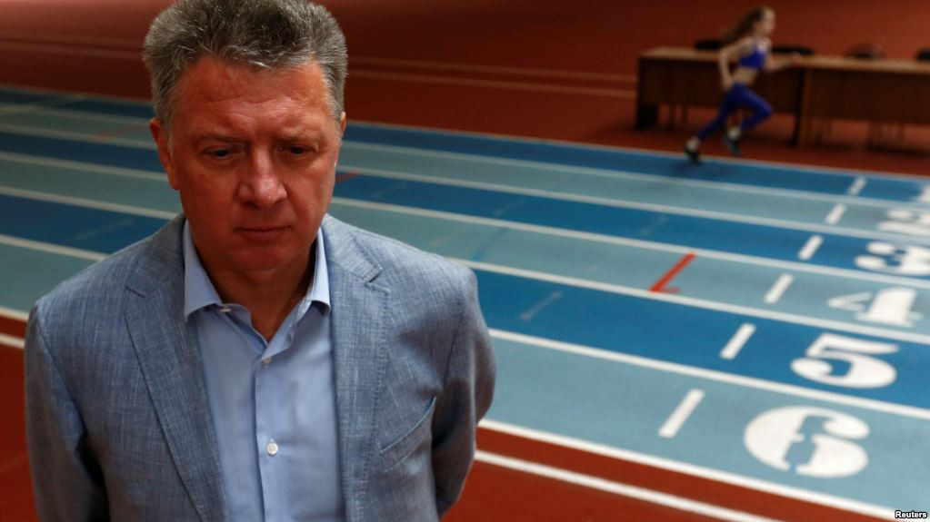 Russian Athletics Federation President admits he expected athletes to be banned by CAS based on Rodchenkov evidence