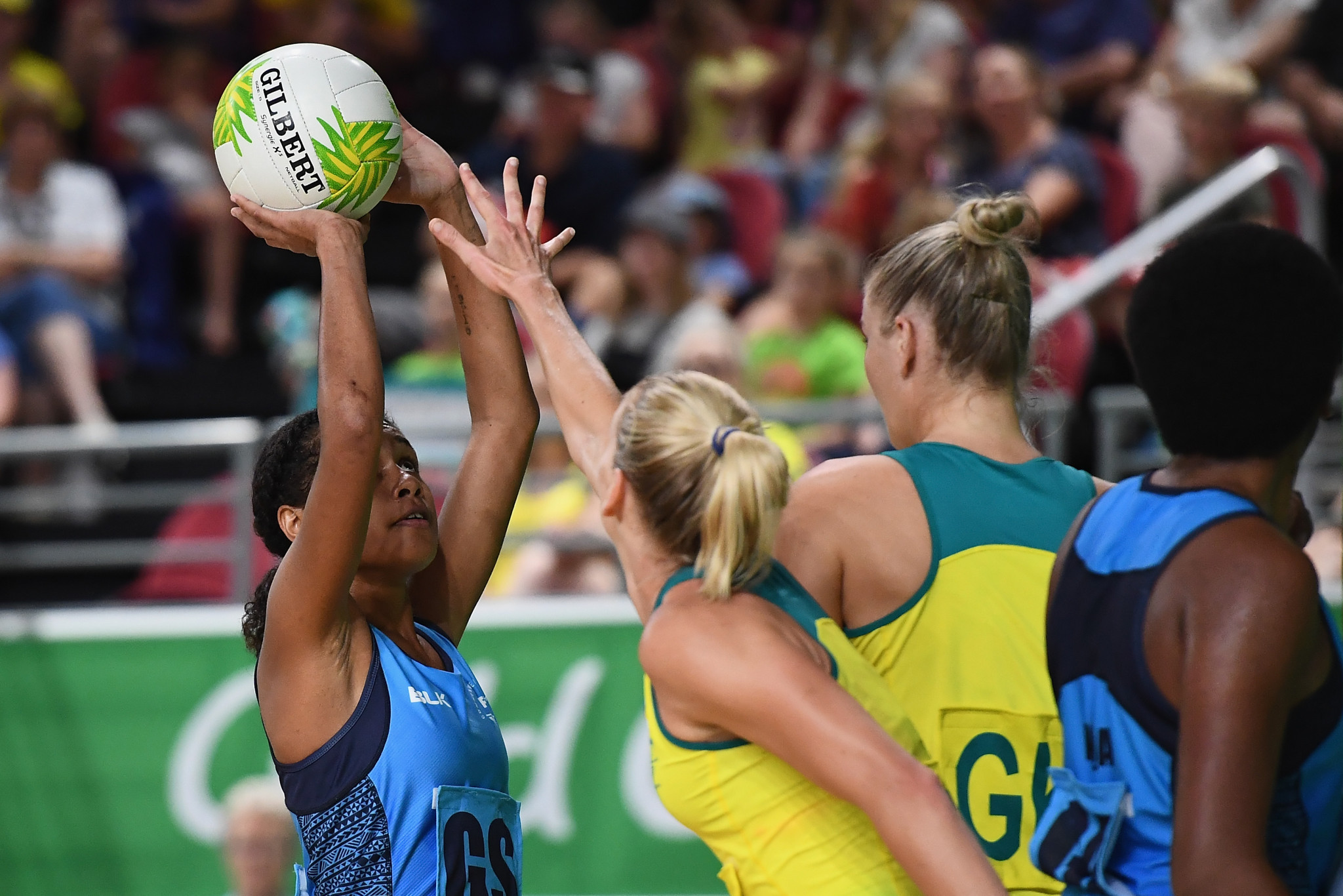 Netball Fiji will receive a financial boost from Australia as part of the Pacific Sports Partnership ©Getty Images