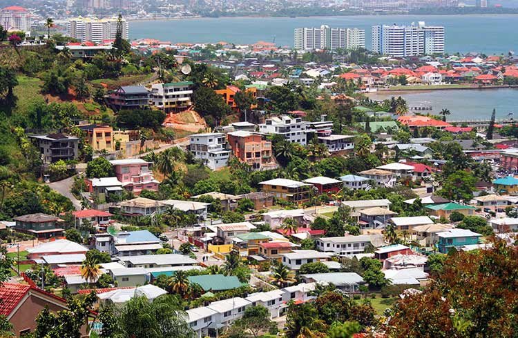 Trinidad and Tobago next to have bid for 2021 Commonwealth Youth Games inspected after Gibraltar visit
