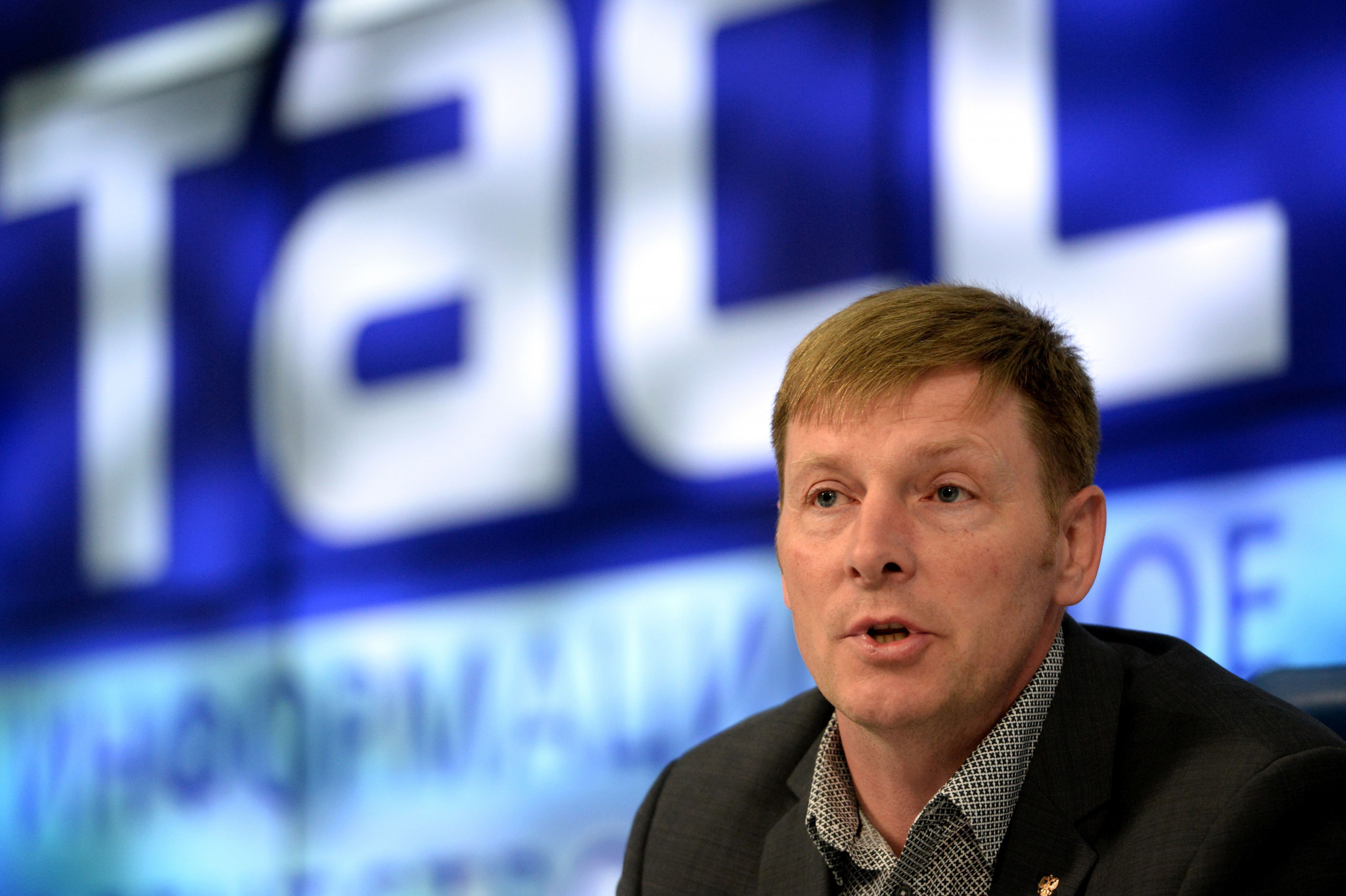 Zubkov among Russian sliders to appeal IBSF bans at CAS