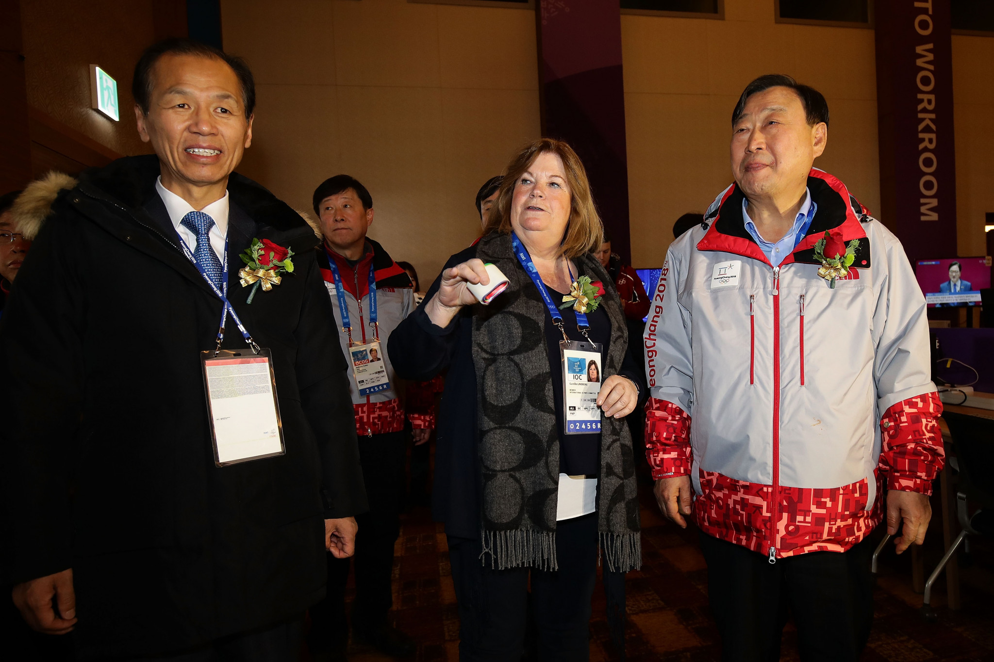 Gangwon Governor claims legacy plans for three Pyeongchang 2018 venues to be confirmed in March as admits no operator found