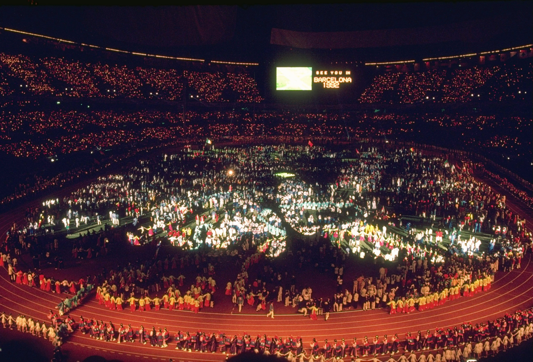 Seoul last hosted the Summer Olympic Games in 1988 ©Getty Images