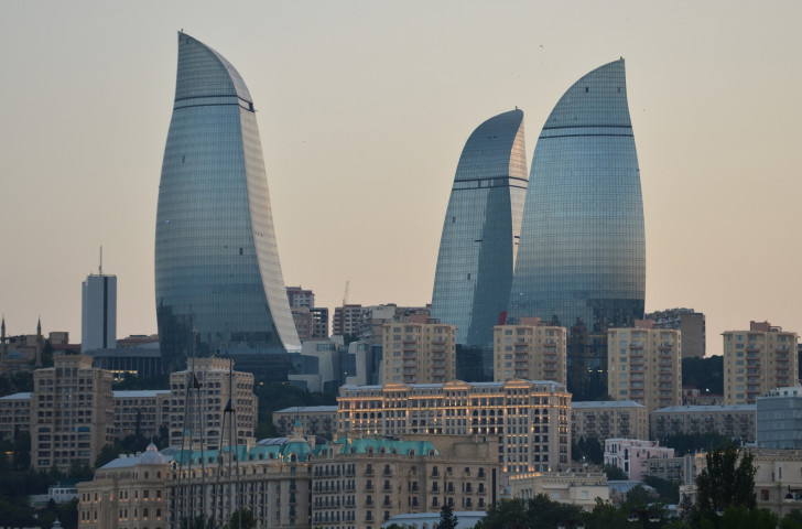 Zorzs Tikmers describes Baku as a traditional, yet welcoming and tolerant city