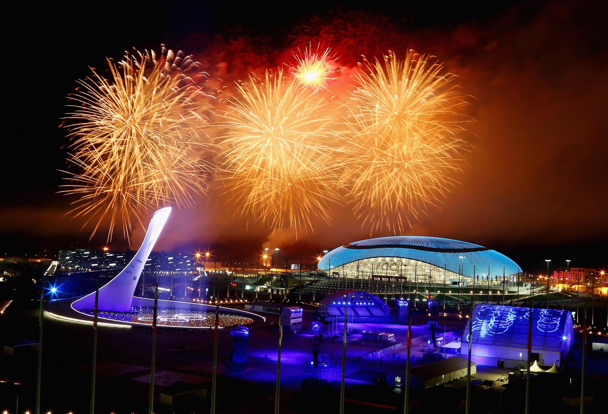 Kremlin claims Sochi 2014 best ever Summer or Winter Olympics despite doping scandal