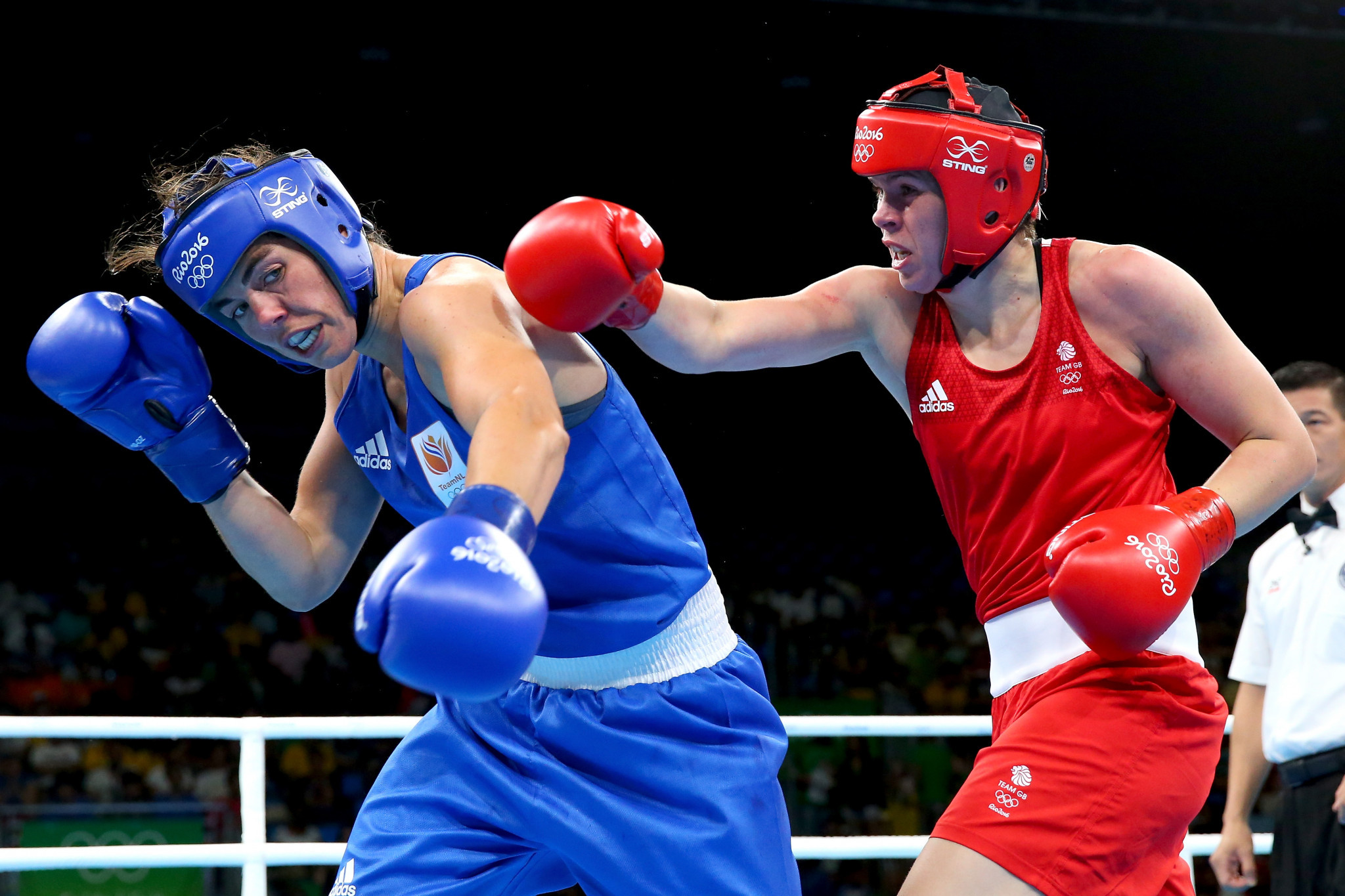 AIBA also passed a new bout protest rule at the meeting in Istanbul ©Getty Images