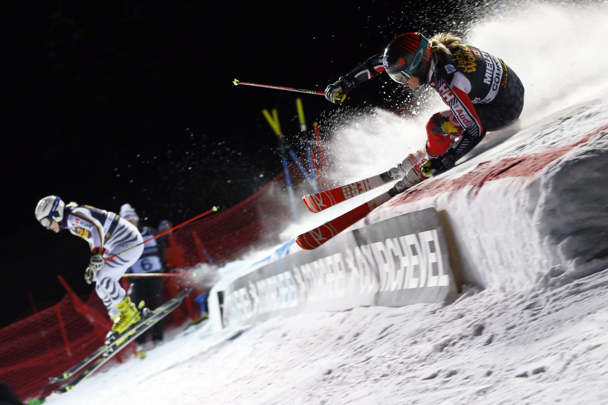 Individual parallel slalom will take place at the World Championships in 2021 ©Getty Images