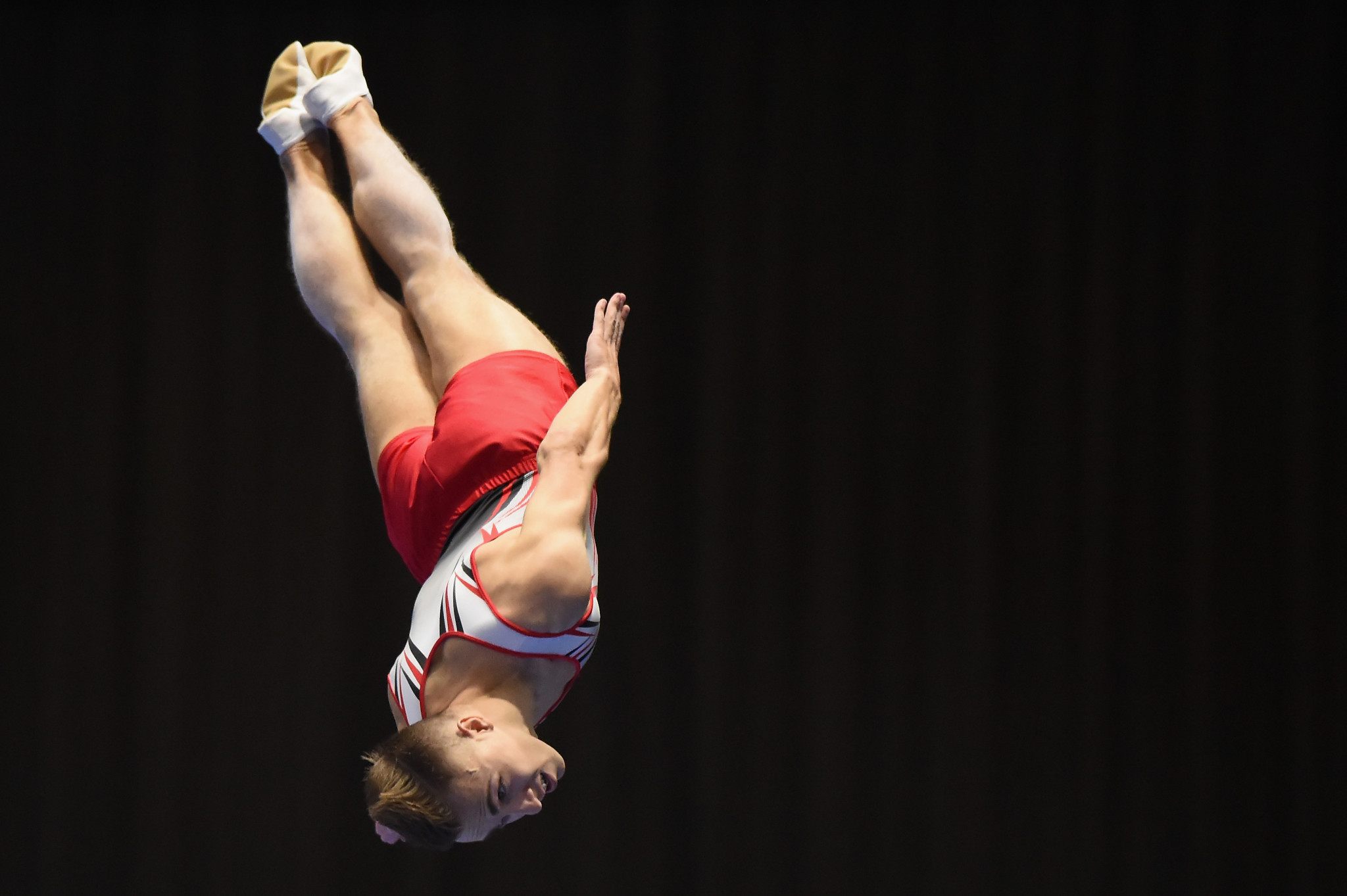 The Trampoline World Cup event in Baku in Azerbaijan has been cancelled ©Getty Images