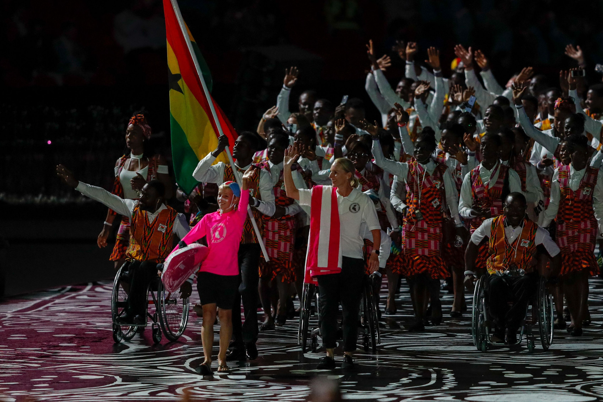 Ghana Olympic Committee to discuss report on Gold Coast 2018 conduct after visa allegations
