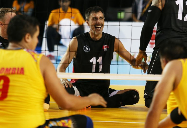 World ParaVolley has announced the members of its revamped Athletes' Commission with José Rebelo serving as chair ©World ParaVolley