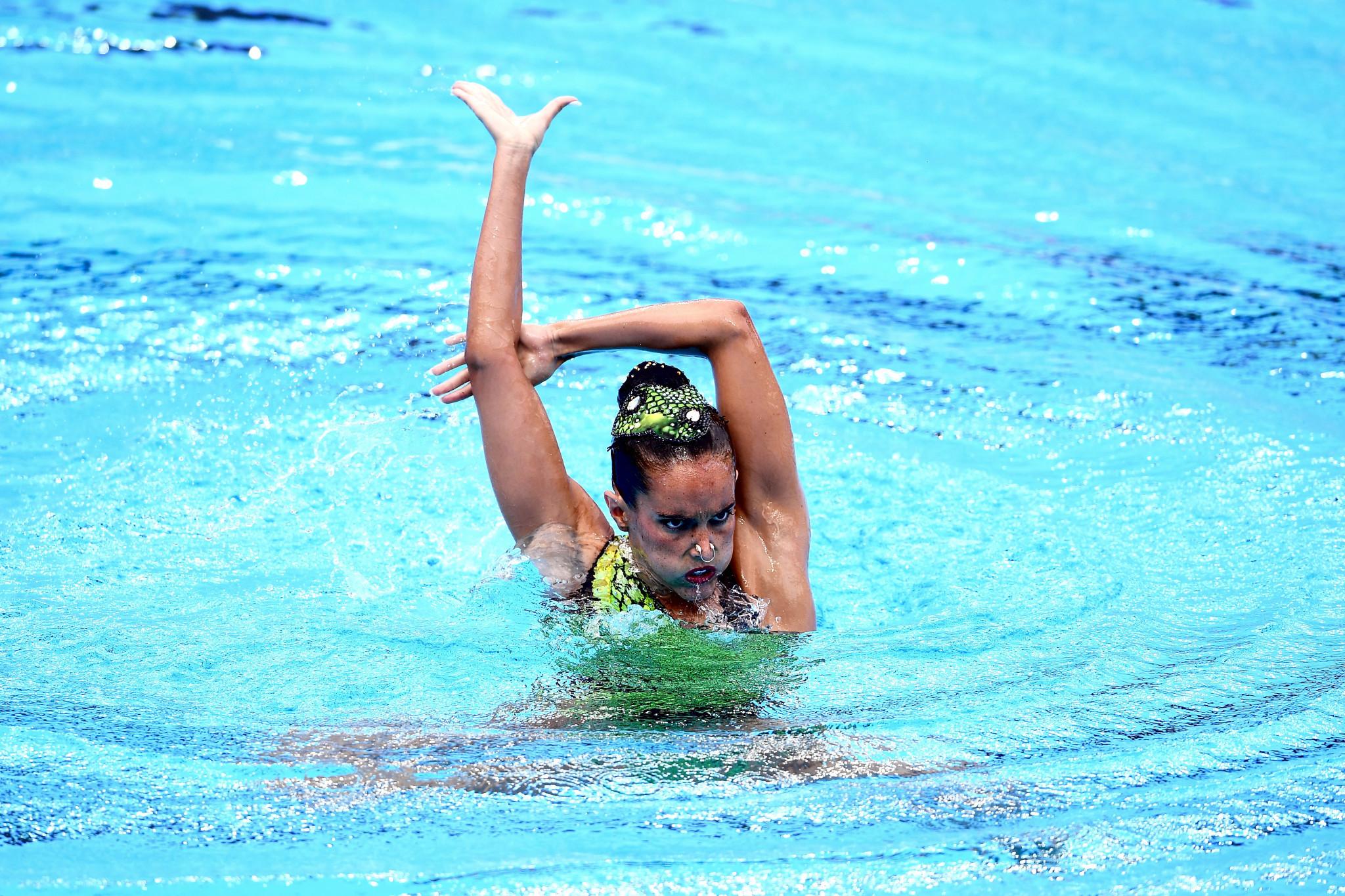Paris to host curtain-raiser of FINA Artistic Swimming World Series campaign