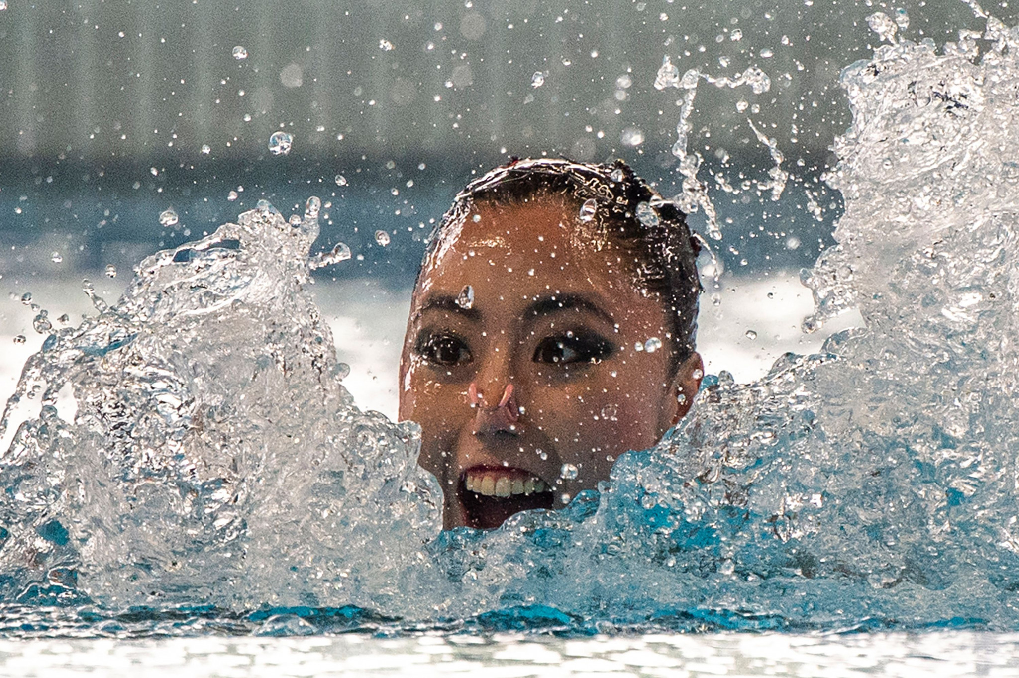 Double delight for Japan and Ukraine at Artistic Swimming World Series in Paris