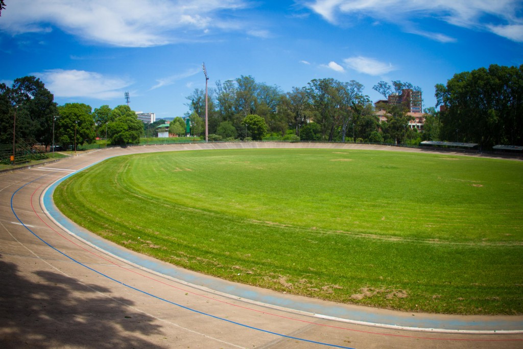 The Alexandra Park Velodrome in Pietermaritzburg could host track cycling during the 2022 Commonwealth Games in Durban, UCI President Brian Cookson has claimed