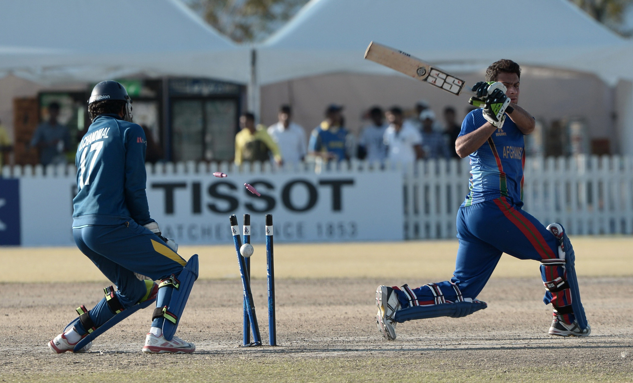 Cricket confirmed for Asian Games return but breakdancing set to miss out on Hangzhou 2022 after OCA change rules
