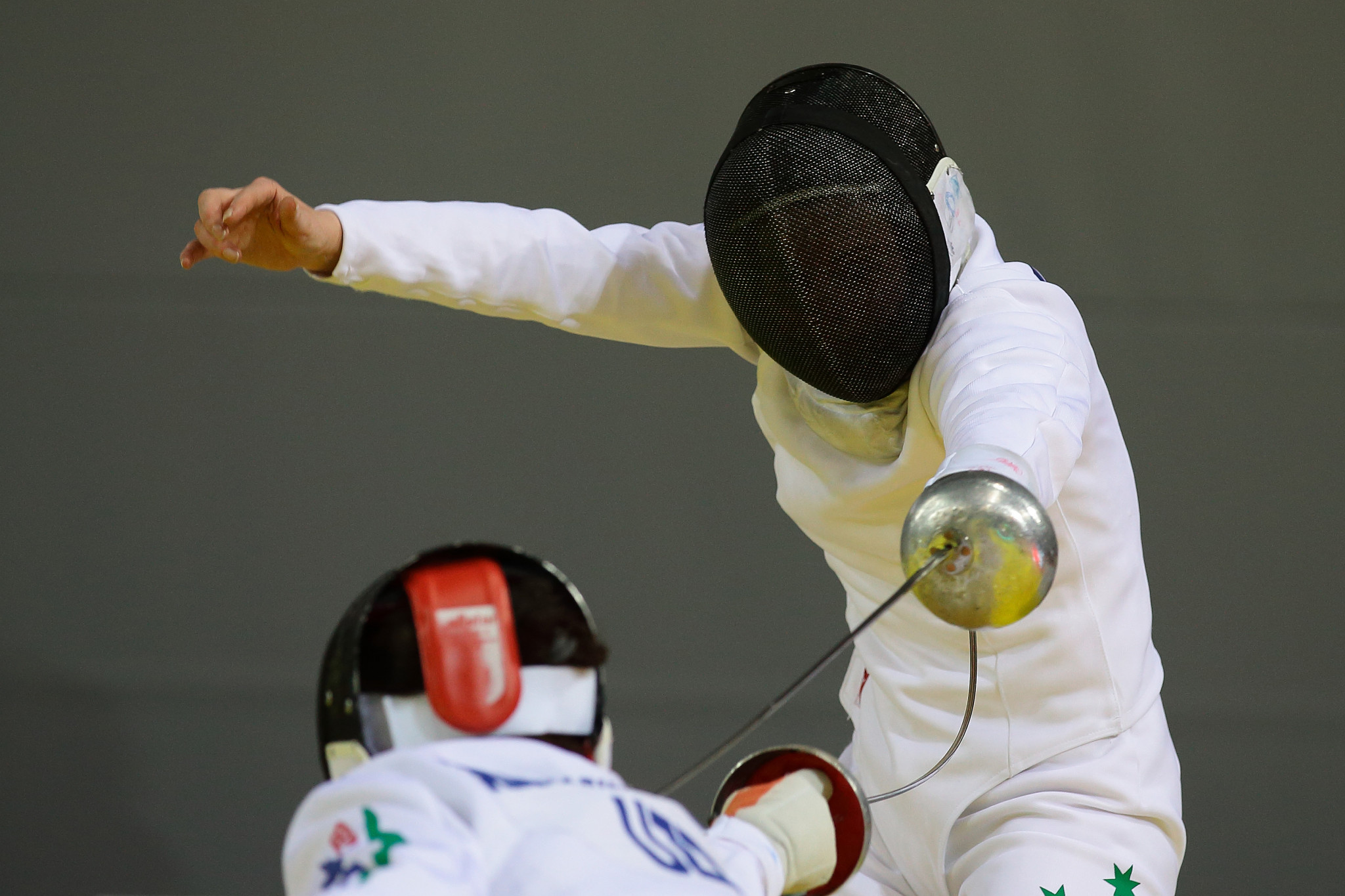"""Decision to allow Oceania athletes to compete in Asian Games called """"game changer"""" by Australian fencer"""