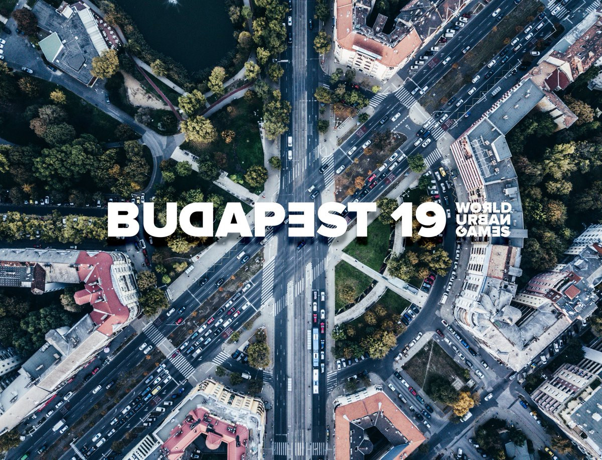 Budapest has replaced Los Angeles as the host city of the first edition of the World Urban Games this year ©GAISF
