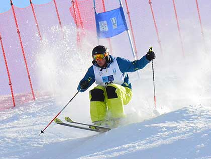 Lucerne 2021 consider additions of moguls and ski orienteering to Winter Universiade programme