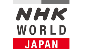 Japan's national public broadcaster NHK is aiming to start simultaneous online streaming of its television programmes prior to the Tokyo 2020 Olympic and Paralympic Games ©NHK