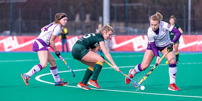 BUCS has approved significant changes to the format of eight sports including hockey ©BUCS