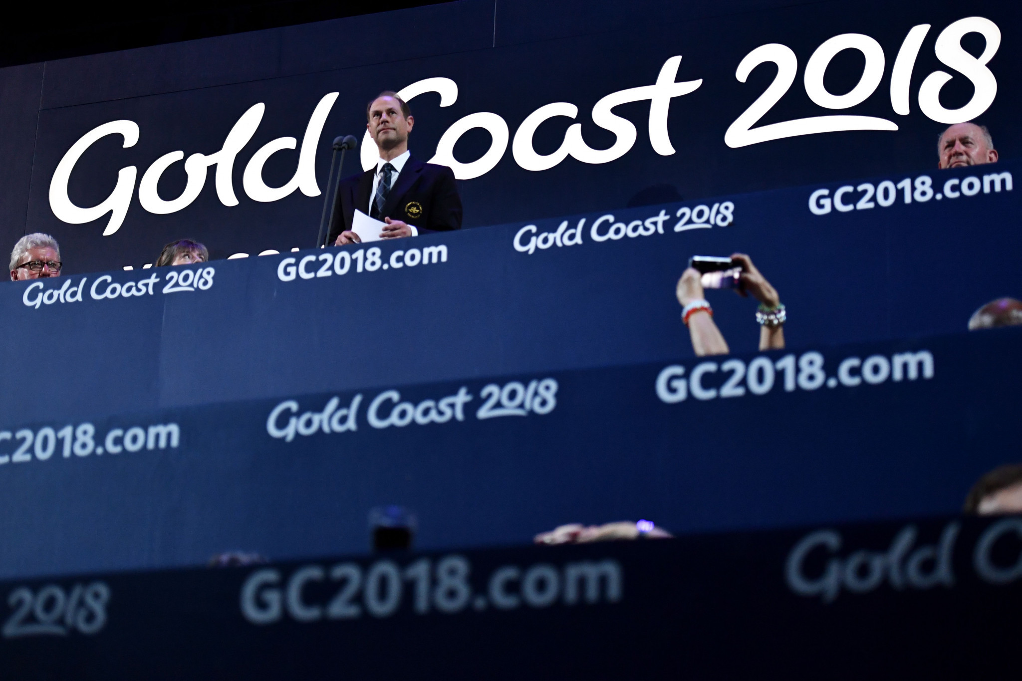 """Cyber security official from Gold Coast Commonwealth Games reveals team stopped """"about 176,000"""" potential attacks"""