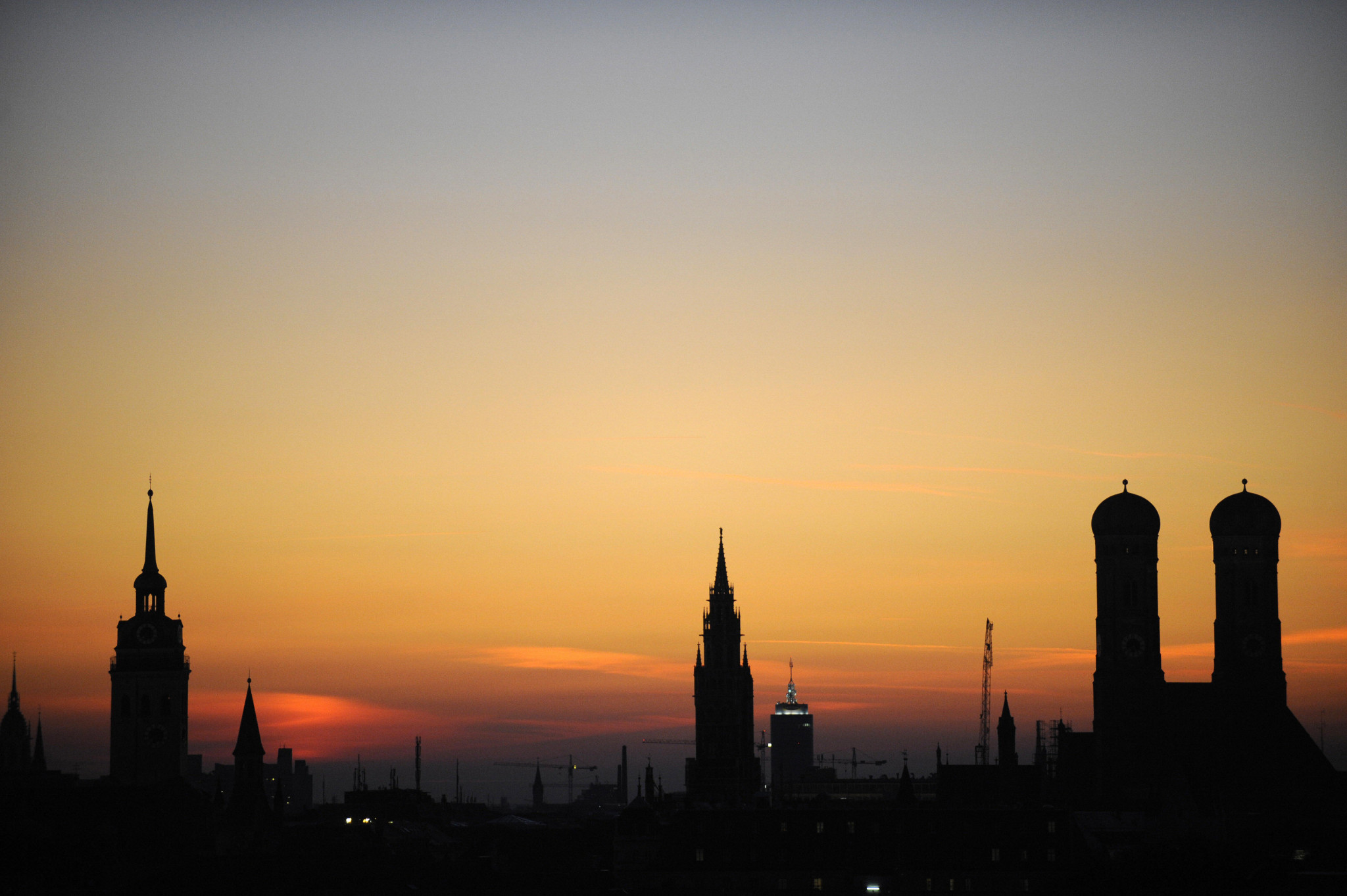 Munich City Council agrees to bid for 2022 European Championships